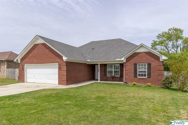 27745 Grant Drive, Elkmont, AL 35620 (MLS #1779175) :: The Pugh Group RE/MAX Alliance
