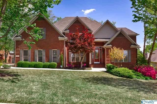 103 Grand Cove Place, Madison, AL 35758 (MLS #1779183) :: MarMac Real Estate