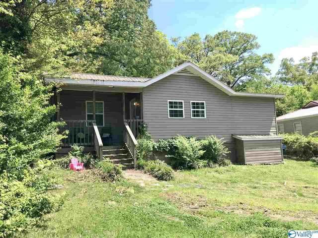 209 Walker Drive, Attalla, AL 35954 (MLS #1779192) :: MarMac Real Estate