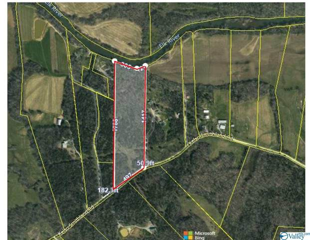 0 Kelso Smithland Road, Kelso, TN 37348 (MLS #1779193) :: RE/MAX Unlimited