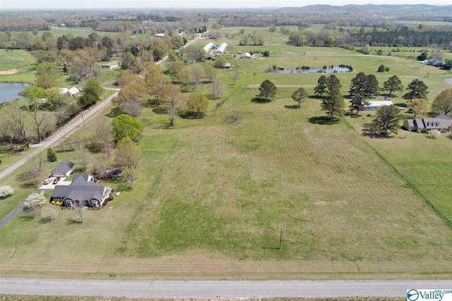 Lot 1 County Road 188, Moulton, AL 35650 (MLS #1779196) :: MarMac Real Estate