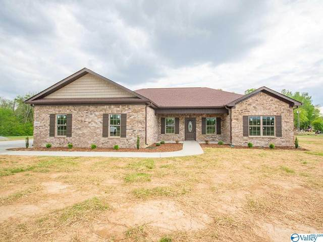 23674 Upper Fort Hampton Road, Elkmont, AL 35620 (MLS #1779218) :: RE/MAX Unlimited