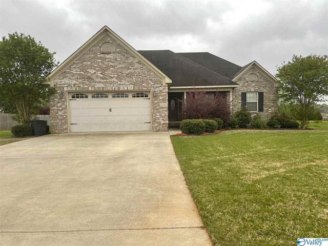 24110 Kadence Lane, Athens, AL 35613 (MLS #1779220) :: The Pugh Group RE/MAX Alliance