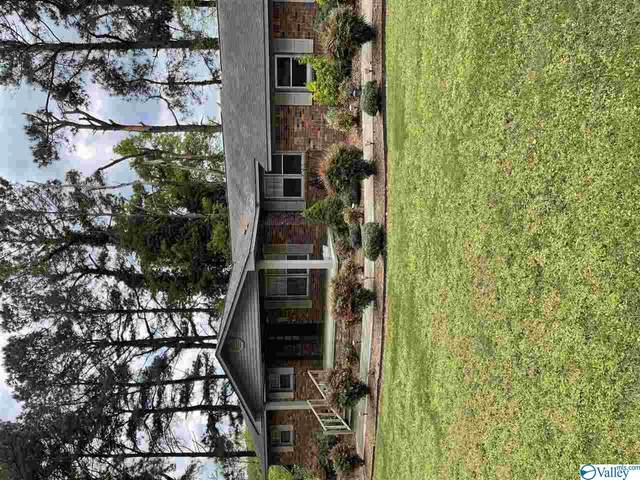 524 County Road 131, Russellville, AL 35654 (MLS #1779222) :: MarMac Real Estate