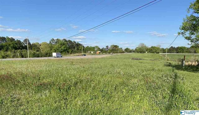 0 County Road 1982, Crossville, AL 35962 (MLS #1779224) :: RE/MAX Unlimited