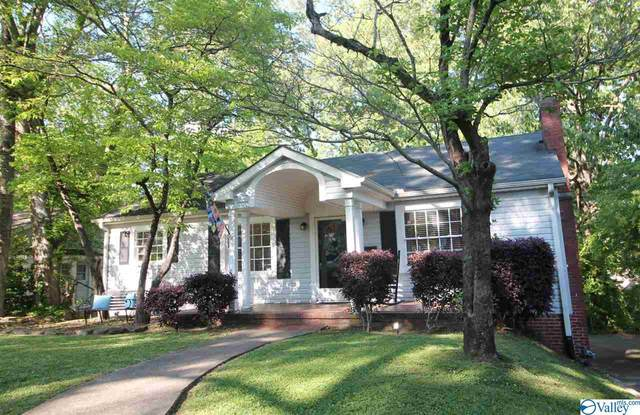 517 Grand Avenue, Gadsden, AL 35901 (MLS #1779225) :: Dream Big Home Team | Keller Williams