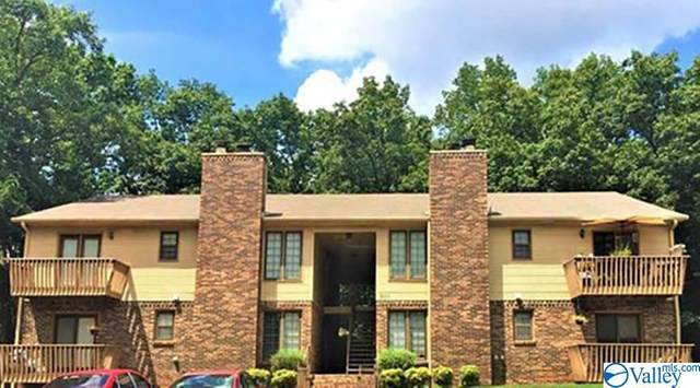 2111 Epworth Drive H, Huntsville, AL 35811 (MLS #1779229) :: Legend Realty