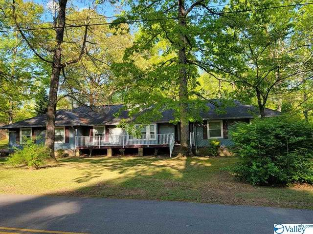 1944 Hickory Trail, Arab, AL 35016 (MLS #1779234) :: RE/MAX Unlimited