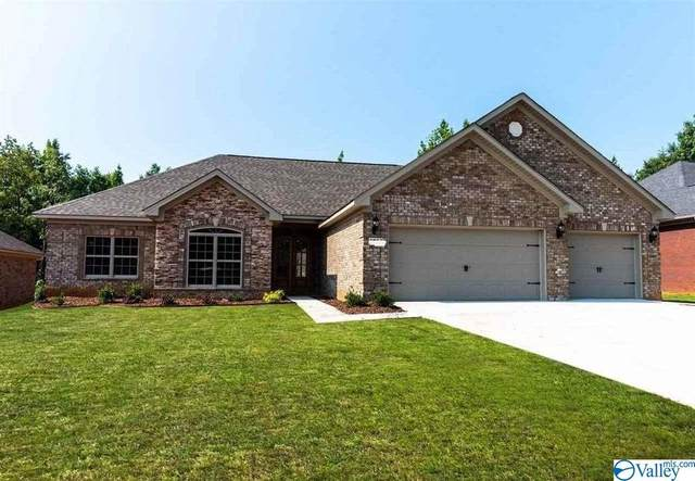 2712 Apsley Way, Decatur, AL 35603 (MLS #1779235) :: RE/MAX Unlimited
