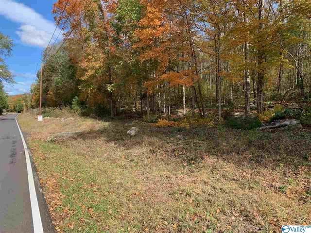 701 Old Gurley Pike, Owens Cross Roads, AL 35763 (MLS #1779249) :: Legend Realty