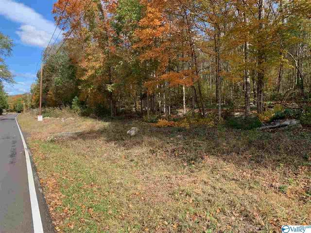 701 Old Gurley Pike, Owens Cross Roads, AL 35763 (MLS #1779249) :: RE/MAX Unlimited