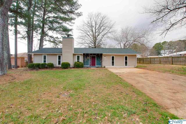 619 Larry Drive, Madison, AL 35758 (MLS #1779254) :: The Pugh Group RE/MAX Alliance