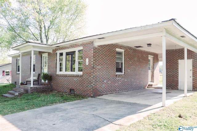 72 H T Greer Road, Albertville, AL 35951 (MLS #1779255) :: MarMac Real Estate