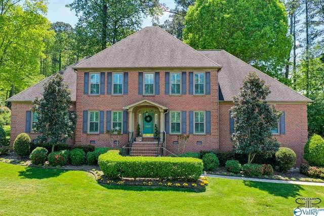 3309 Wyeth Lane, Guntersville, AL 35976 (MLS #1779258) :: Green Real Estate