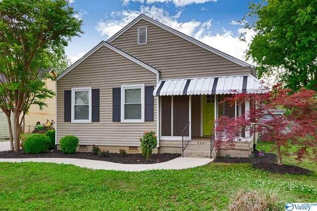 2801 Overton Road, Huntsville, AL 35801 (MLS #1779266) :: Dream Big Home Team | Keller Williams