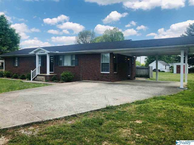 17952 Oakdale Road, Athens, AL 35613 (MLS #1779268) :: RE/MAX Unlimited