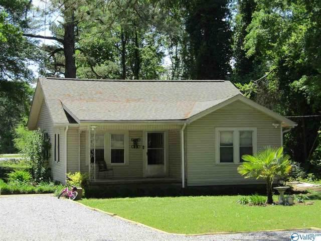 953 Gray Road, Gadsden, AL 35903 (MLS #1779269) :: MarMac Real Estate