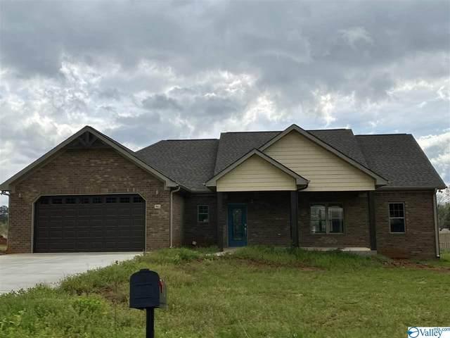 509 Highland Avenue, Scottsboro, AL 35769 (MLS #1779277) :: MarMac Real Estate