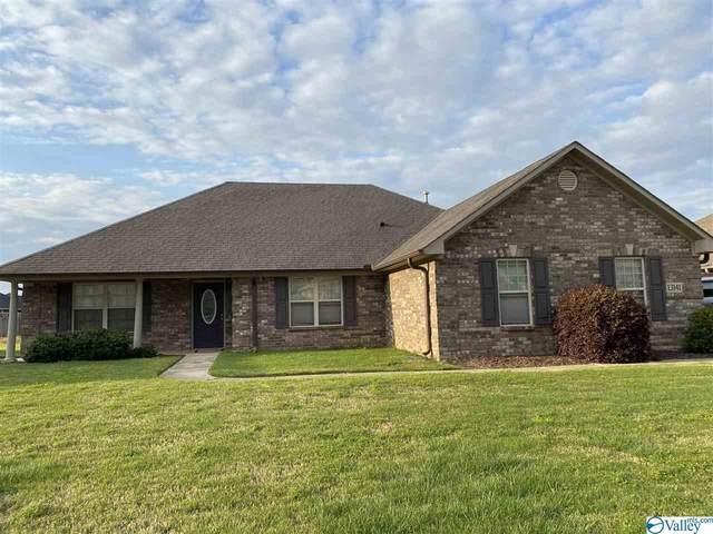13141 Arbor Ridge, Madison, AL 35756 (MLS #1779281) :: Green Real Estate