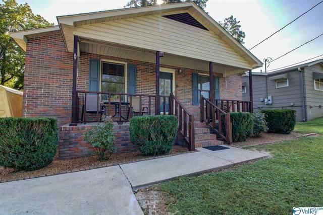 4212 Decatur, Decatur, AL 35603 (MLS #1779282) :: RE/MAX Unlimited
