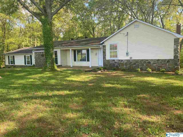 798 Phillips Road, Hazel Green, AL 35750 (MLS #1779283) :: RE/MAX Unlimited