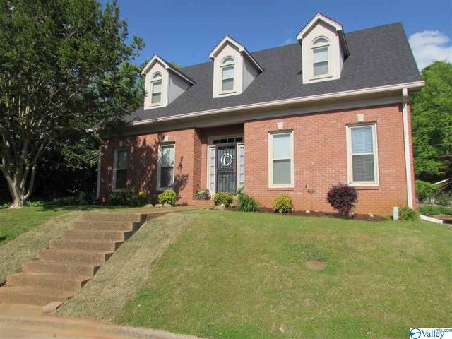 1702 Magnolia Court, Decatur, AL 35601 (MLS #1779303) :: MarMac Real Estate