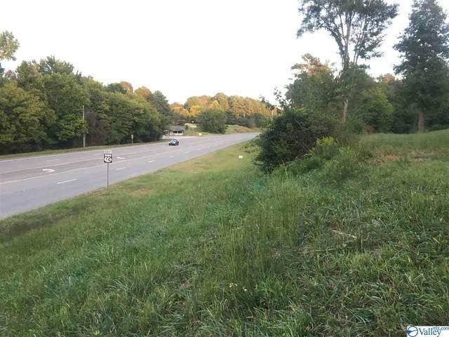 201 Highway 72, Rogersville, AL 35652 (MLS #1779305) :: The Pugh Group RE/MAX Alliance