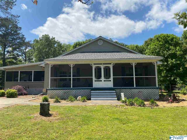 504 Stinson Street, Centre, AL 35960 (MLS #1779337) :: Dream Big Home Team | Keller Williams