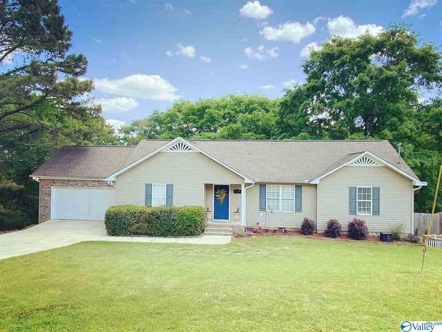 3389 Berkley Hills Drive, Southside, AL 35907 (MLS #1779349) :: MarMac Real Estate