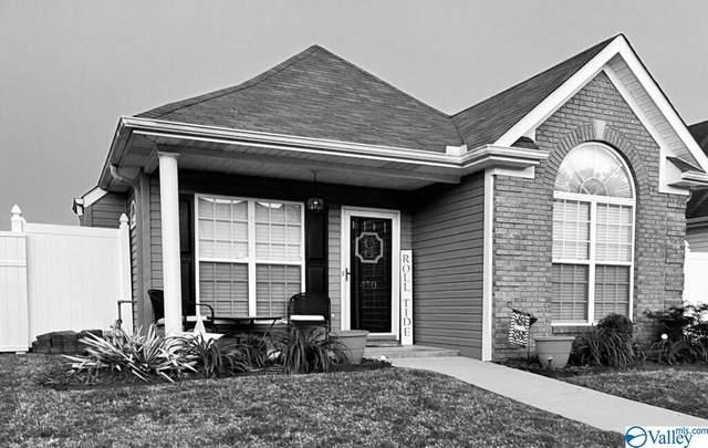 450 Covina Drive, Decatur, AL 35603 (MLS #1779353) :: MarMac Real Estate