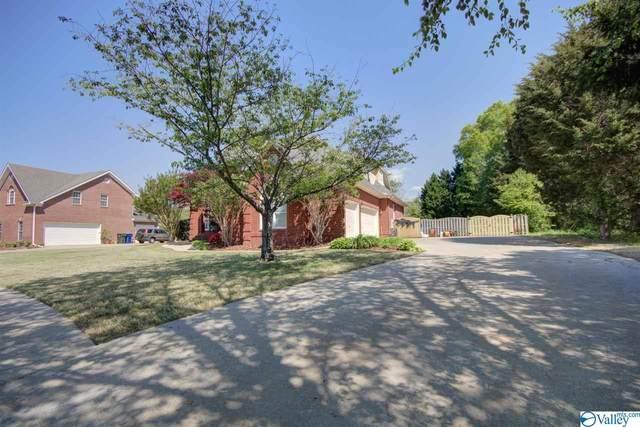 113 Ivy Chase Drive, Madison, AL 35758 (MLS #1779362) :: Southern Shade Realty