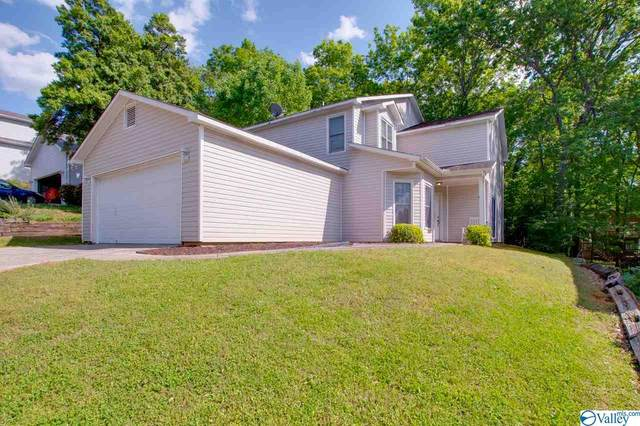 508 Farmingdale Road, Huntsville, AL 35802 (MLS #1779381) :: MarMac Real Estate