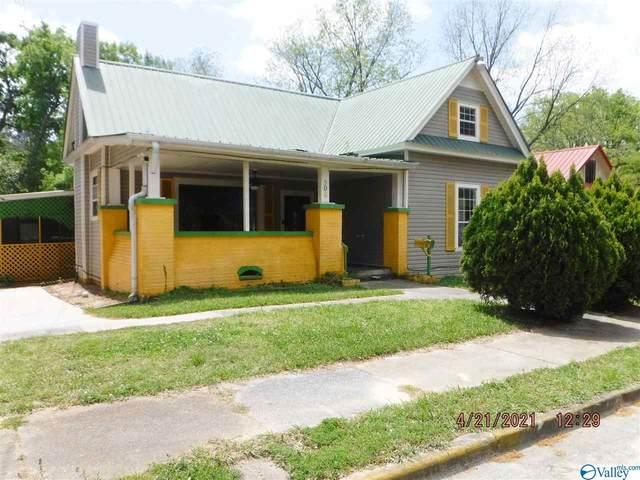506 Cherry Street, Gadsden, AL 35901 (MLS #1779397) :: The Pugh Group RE/MAX Alliance