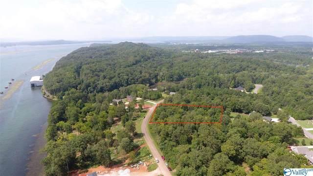 192 Redstone Drive, Scottsboro, AL 35769 (MLS #1779401) :: Green Real Estate