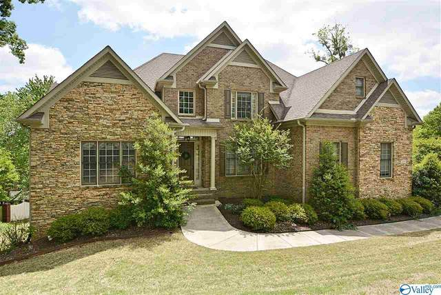 2987 Hampton Cove Way, Owens Cross Roads, AL 35763 (MLS #1779405) :: Dream Big Home Team | Keller Williams