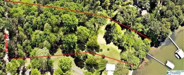 0 Evans Road, Langston, AL 35755 (MLS #1779407) :: MarMac Real Estate