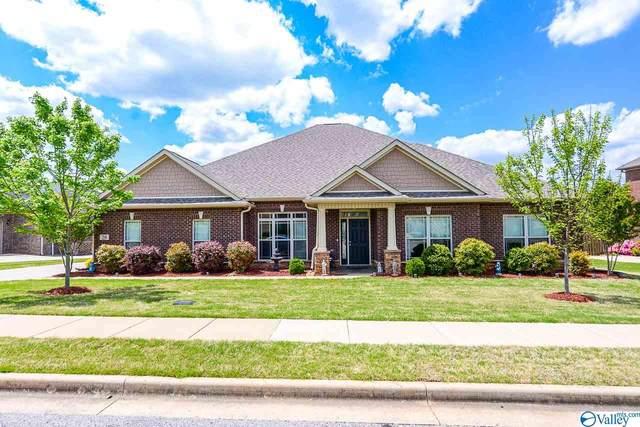 28 Holly Park Blvd, Huntsville, AL 35824 (MLS #1779409) :: Dream Big Home Team | Keller Williams