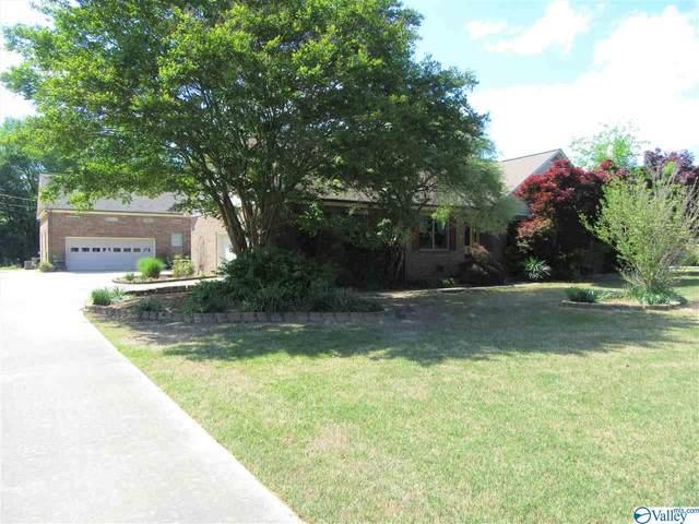 101 Village Drive, Hartselle, AL 35640 (MLS #1779412) :: MarMac Real Estate
