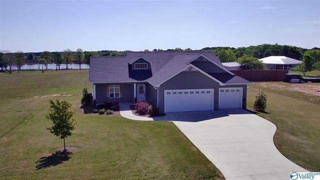 72 County Road 499, Centre, AL 35960 (MLS #1779413) :: Green Real Estate