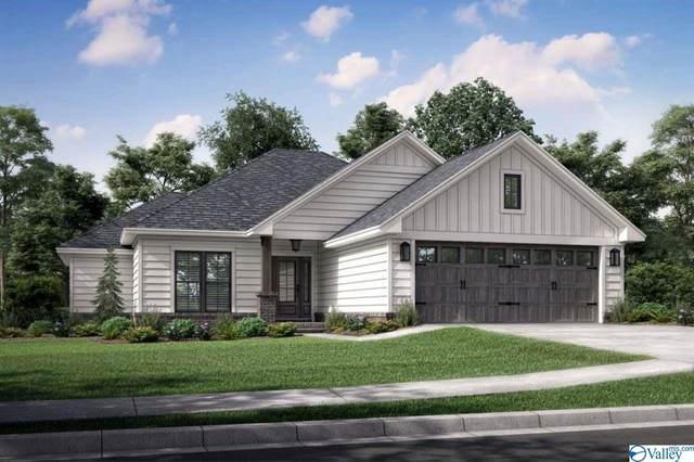 113 Parvin Way Drive, Hazel Green, AL 35750 (MLS #1779431) :: Southern Shade Realty
