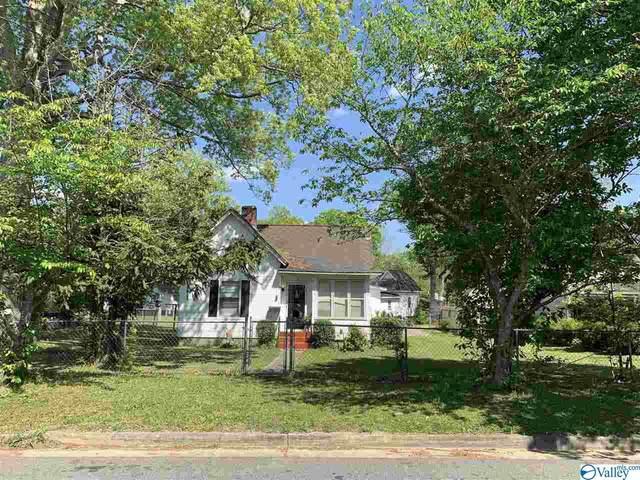 3 Cabot Avenue, Gadsden, AL 35904 (MLS #1779434) :: RE/MAX Distinctive | Lowrey Team