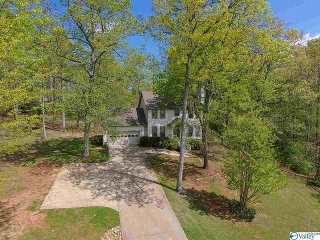 111 Hillsdale Drive, Gurley, AL 35748 (MLS #1779450) :: MarMac Real Estate