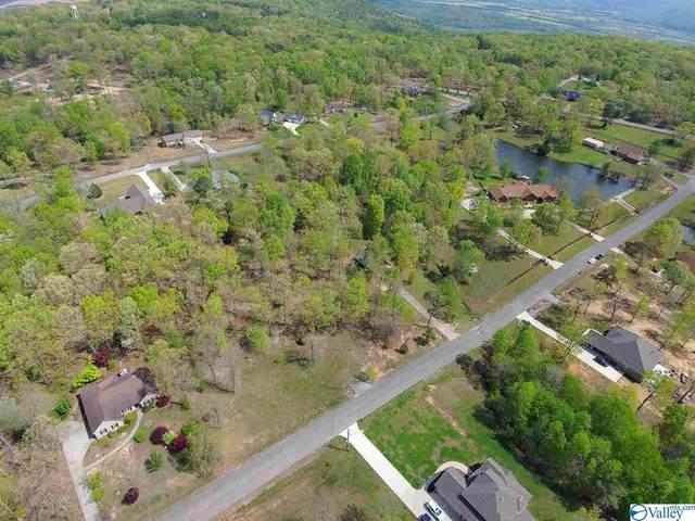 113 Hillsdale Drive, Gurley, AL 35748 (MLS #1779451) :: MarMac Real Estate