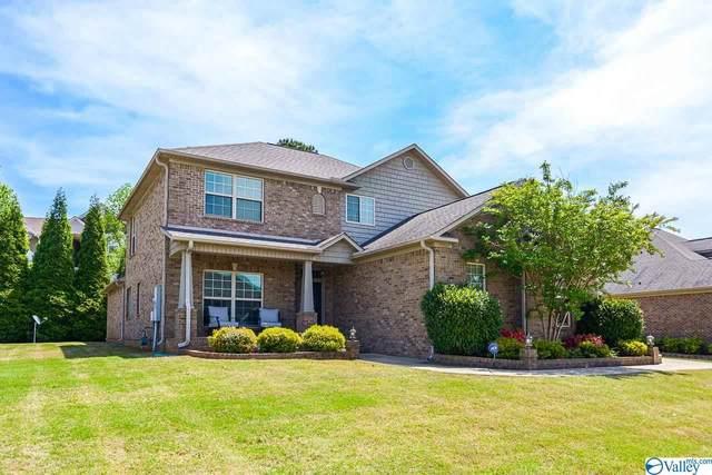 135 Morning Vista Drive, Madison, AL 35758 (MLS #1779477) :: Green Real Estate