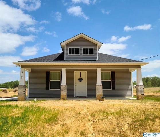 175 County Road 617, Hanceville, AL 35077 (MLS #1779483) :: Legend Realty