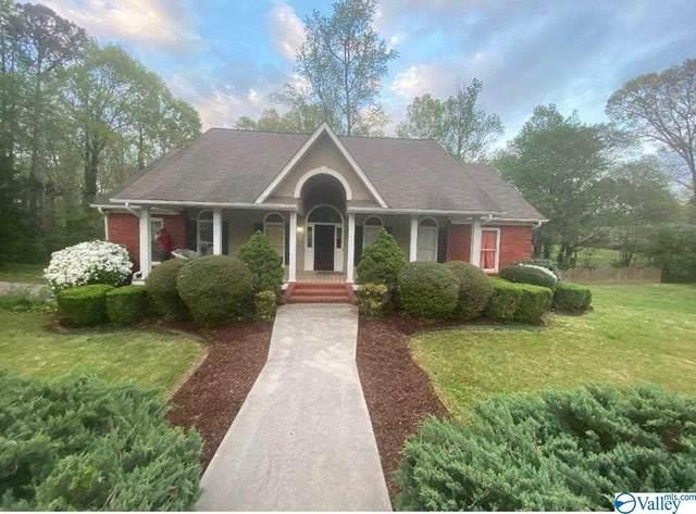 2340 Pine Lake Trail, Arab, AL 35016 (MLS #1779484) :: Green Real Estate