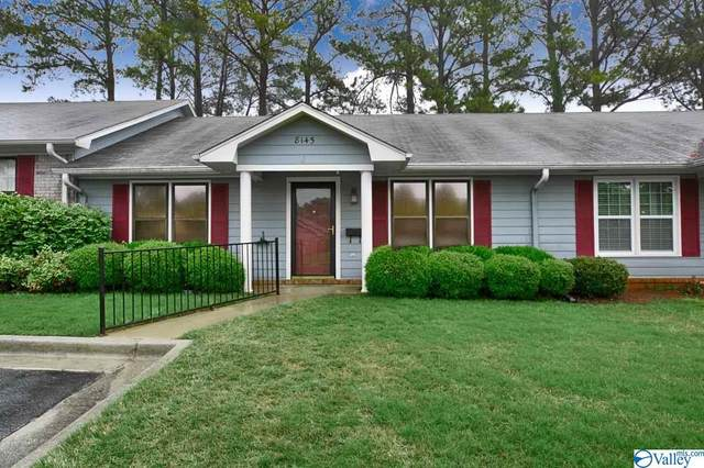 8145 Oldfield Road #3, Huntsville, AL 35802 (MLS #1779504) :: Dream Big Home Team | Keller Williams