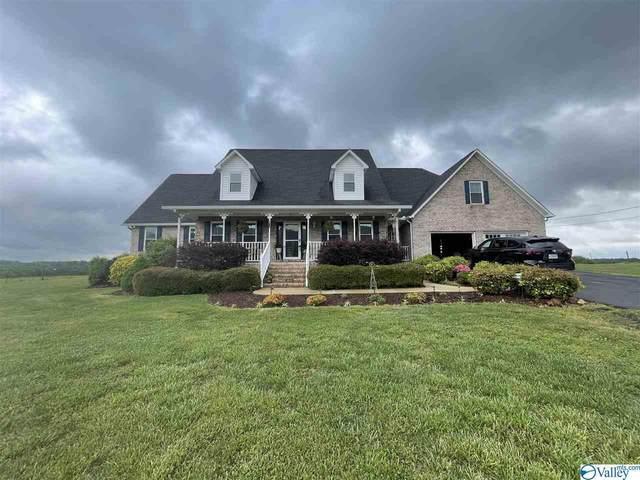 10483 Hwy 411, Gadsden, AL 35901 (MLS #1779524) :: Green Real Estate