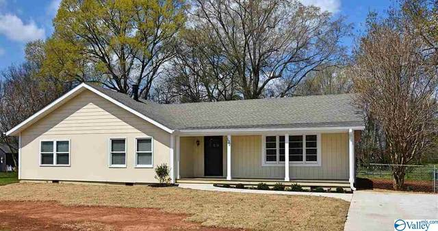 139 Gooch Lane, Madison, AL 35758 (MLS #1779547) :: Dream Big Home Team | Keller Williams