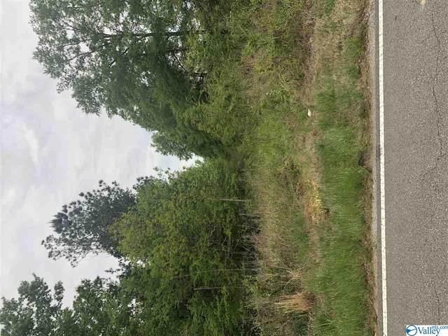County Road 45, Centre, AL 35960 (MLS #1779553) :: LocAL Realty